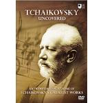 Uncovered Filmer Tchaikovsky Uncovered [DVD]